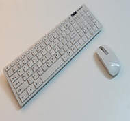 Wireless Keyboard & Mouse With Keyboard Cover