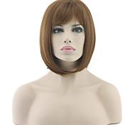 Europe And The United States Star Hair Head Mushroom Head COS Wig
