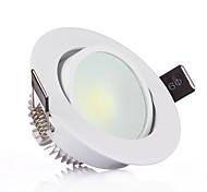 hry 5W della PANNOCCHIA LED faretti da incasso a LED da incasso a soffitto (AC85-265V)