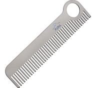 FURA Outdoor EDC Tactical Titanium Alloy Comb - Grey