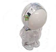 Laternen & Zeltlichter LED 1 Modus 50 Lumen Notfall LED AAA Camping / Wandern / Erkundungen / Für den täglichen Einsatz-Andere,Transparent