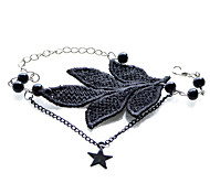 Latest Lady Fashion Sexy Lace Bracelet