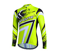 Pro Winter Thermal Fleece Cycling Jerseys/Rock Racing Bike Clothes/MTB Bicycle Sweat Jersey Clothing