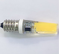 LED Lamp Bulb E14 220V 7W COB SMD LED Lighting Lights replace Halogen Spotlight Chandelier
