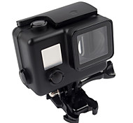 i225A Waterproof Housing For Gopro Hero 4 Silver Gopro Hero 4 Black Universal Diving & Snorkeling