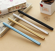 Creative Metal Neutral Pen(1PC)