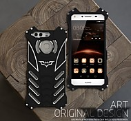 Aluminum Metal Batman Phone Protect Shell for  Huawei Ascend P9 Honor 8 Honor V8 Mate 8 Mate 7