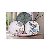 Keramik Teller 22*10*3 Geschirr  -  Gute Qualität