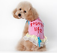 Lovely Cute Bowknot Skirt for Pets Dogs(Assorted Sizes and Colours)