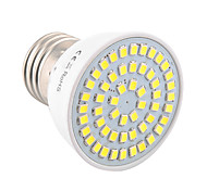 5W E26/E27 Focos LED MR16 54 SMD 2835 400-500 lm Blanco Cálido / Blanco Fresco Decorativa 09.30 V 1 pieza