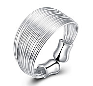 Ring Non Stone Fashion
