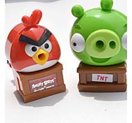 Angry Birds Cartoon Pencil Sharpener