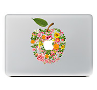 Apple Blossom pelle decorativa decalcomania adesivo per MacBook Air / Pro / Pro con retina