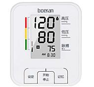 Sphygmomanomètre électronique intelligent de boeran