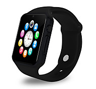 A1s Smart Watch Micro SIM Card Bluetooth4.0 iOS / Android / Mac OS / IPhone Hands-Free Calls / Message Control