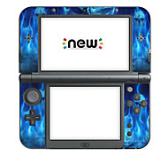 B-Skin Borse, custodie e pellicole / Custodia adesiva Per Nintendo 3DS Nuova LL (XL) Novità
