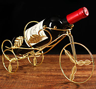 Portabottiglie da vino Ghisa,34*12.5*18 Vino Accessori