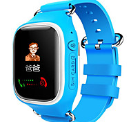 A5 Child Positioning GPS Base Station  Wifi Intelligent Anti-Lost Positioning Watch