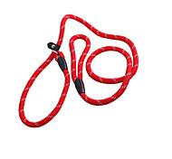 Leash Adjustable/Retractable Solid Nylon