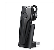 Blog.Fish D2 Bluetooth Headset Wireless Mini Ear Plug Type Universal Vehicular Bluetooth Earphone