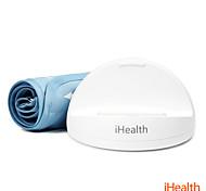 sistema Xiaomi originais Bluetooth iHealth inteligente monitor de pressão arterial para telefones inteligentes