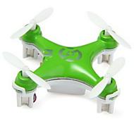 Cheerson CX-10 Drone 6 Asse 4 Canali 2.4G Quadricottero Rc Giravolta In Volo A 360 Gradi