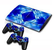 B-Skin Bolsas e Cases / Adesivo Para Sony PS3 Inovador