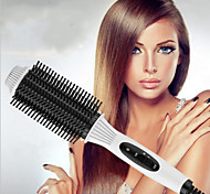 Constant Temperature Curly Hair Comb Hair Straight A Dual Purpose Seiko Convenient Security 1Pcs