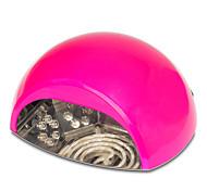 23W Secadores de uñas lámpara ultravioleta Lámpara led Esmalte de Uñas Gel UV