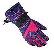 Guanti da sci Invernali / Guanti sport Per donna / Per uomo / Tutti Guanti sportTenere al caldo / Impermeabile / Traspirante / Anti-vento