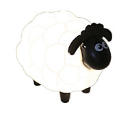 Cartoon USB Night Light USB New Strange Sheep Lamp