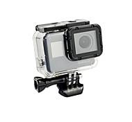Accessories For GoPro Waterproof Housing Waterproof, For-Action Camera,Gopro Hero 5 Diving & Snorkeling / Surfing/SUP Plastic