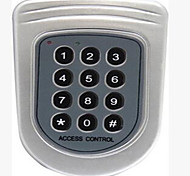 Single - Door ID Card Access Control One High - You