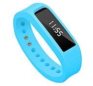 LXW-147 LXW-147 Smart BraceletWater Resistant/Waterproof / Long Standby / Calories Burned / Pedometers / Sports / Health Care / Alarm