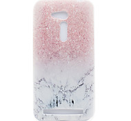 Gradient Pattern High Permeability TPU Material Phone Shell For ASUS ZB551KL ZB452KG