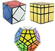 Кубик рубик Спидкуб Чужой Мегаминкс Skewb Скорость профессиональный уровень Кубики-головоломки ABS