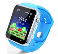 A2 Touch Screen GPS Smart Positioning Watch