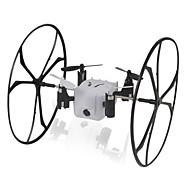 Drohne Helic Max 1341C 4 Kan?le 6 Achsen 2.4G Mit Kamera Ferngesteuerter QuadrocopterLED - Beleuchtung / Ein Schlüssel Für Die Rückkehr /