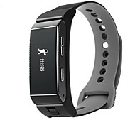 Smart BraceletLong Standby / Pedometers / Health Care / Sports / Heart Rate Monitor / Alarm Clock / Sleep Tracker / Multifunction /