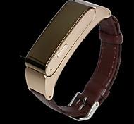 Smart BraceletLong Standby / Pedometers / Health Care / Sports / Heart Rate Monitor / Alarm Clock / Sleep Tracker / Multifunction /