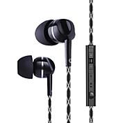 ACZ v8 Ecouteurs Boutons (Semi Intra-Auriculaires)ForTéléphone portableWithRèglage de volume