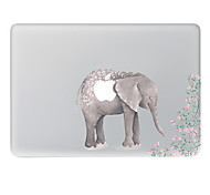 Elephant Decorative Skin Sticker for MacBook Air/Pro/Pro with Retina