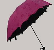 Green / Blue / Purple / Rose Rain shoes Sunny and Rainy Plastic Travel