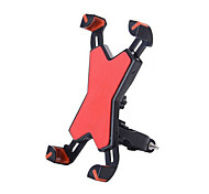 3.5-7''Universal Mountain Bicycle Holder Phone for Iphone7/6 Samsung HTC Xiaomi and Others