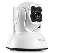 SANNCE New Wireless Mini IP Camera Surveillance Camera Wifi 720P Night Vision CCTV Camera Baby Monitor NO SD Card Support