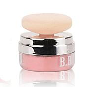 1 Blush Matte Powder Coloured gloss Face Pink China