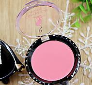 Blush Matte Powder Coloured gloss Face Pink China