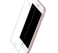 zxd закаленное стекло пленка для iphone 6с плюс / 6 плюс ультра-тонкий анти-отпечатков пальцев 0,15 мм мобильный телефон защитная пленка