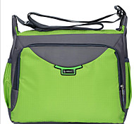 20 L Sling & Messenger Bag Leisure Sports Outdoor / Leisure Sports Waterproof / Breathable / Shockproof Others Nylon