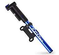 Bike Bike Pumps Folding Bike / Mountain Bike/MTB / Fixed Gear Bike / Recreational Cycling Black / Blue Aluminium Alloy
